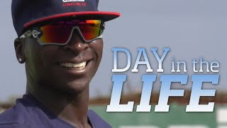 Day in the Life: Didi Gregorius | New York Yankees