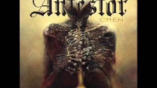 Antestor - Treacherous Domain (Christian Black Metal)
