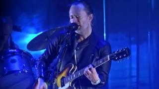 I Radiohead al Primavera Sound a Barcellona