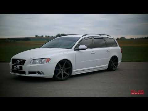 IMAZ Wheels Volvo V70 - FF556 Dark Tint
