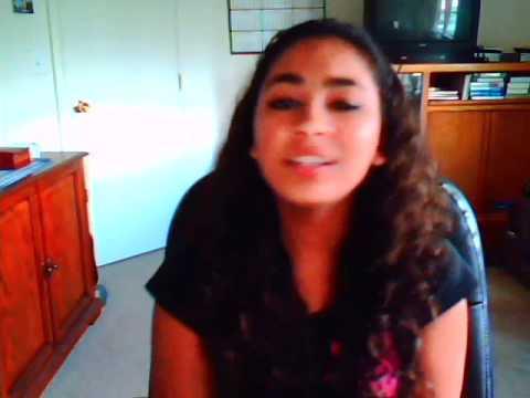 Jasmine M. Singing Foolish by Ashanti