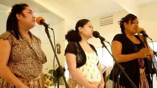 Harmony Singers-Ko Hoku Loto.MOV