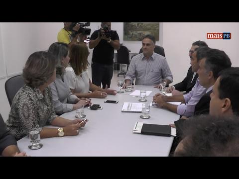 PMJP e BID discutem convênio para plano de ação