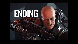 FINAL BOSS + ENDING - Wolfenstein Youngblood Walkthrough Part 15 (Let's Play Commentary)