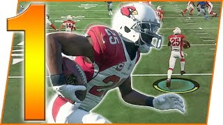 SEASON OPENER YOU WON'T FORGET! BOBBY LONG HAS THE GAME IN HIS HANDS!! - Madden 18 Sub Dynasty Ep.3