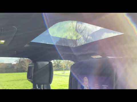 Landrover Discovery Luxury HSE SDV6 Video