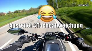 7 Verbotene Dinge die jeder Motorrad macht