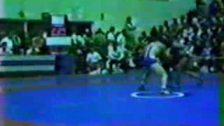 Hideki Tomiyama v. Sergei Beloglazov 1979 World Championship