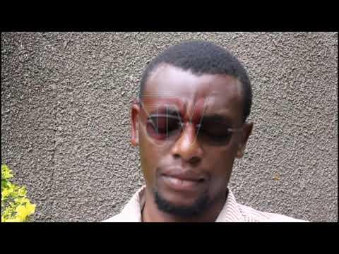 Kakwenza Rukirabashaija, omuwandiisi w'ebitabo ayogedde bwe yakwatibwa