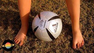 10 najdziwniejszych faktów o piłce nożnej