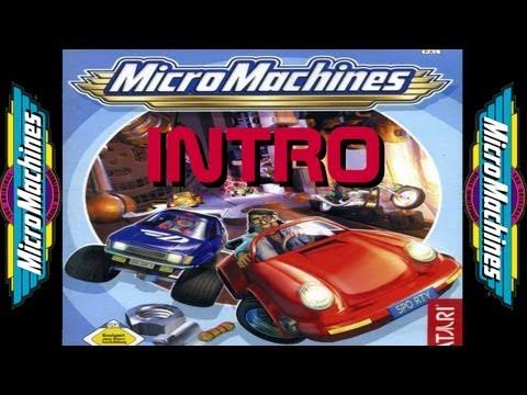 micro machines xbox review