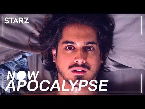 TV Trailer: Now Apocalypse (0)