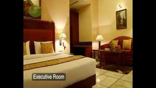 preview picture of video 'Florence Hotels, Budget Hotels In New Delhi, Cheap Hotels In New Delhi India, Delhi Hotels'