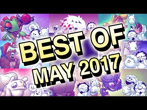 BEST OF Oney Plays May 2017