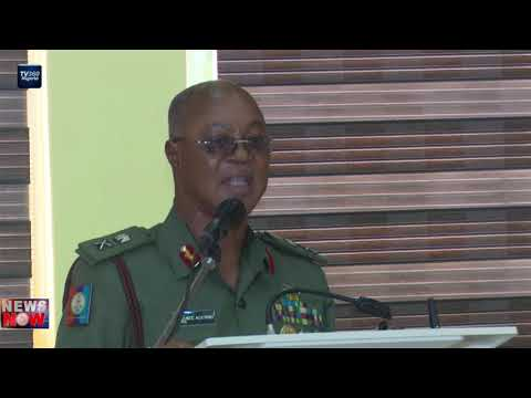 Nigeria Army provides update on rescue operation about the missing soldiers