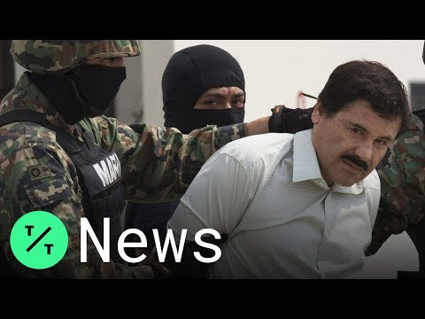 'El Chapo' Lawyers Blast 'Show Trial' After Drug Lord Gets Life in Prison