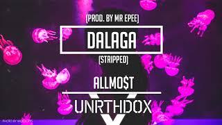 ALLMO$T - Dalaga (Stripped) (Prod. MR. EPEE)