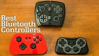 Best Portable Bluetooth Gaming Controllers