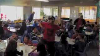 The Harlem Shake (Kids Kare Edition) V1