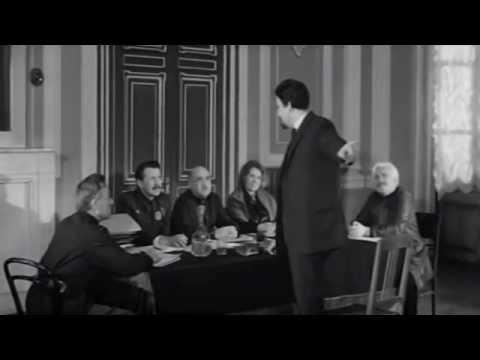 Последний подвиг Камо (1973)_trailer_трейлер
