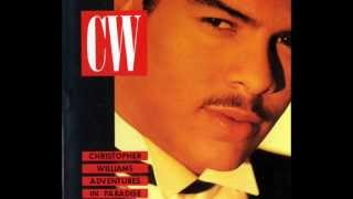 Christopher Williams - Always and Forever