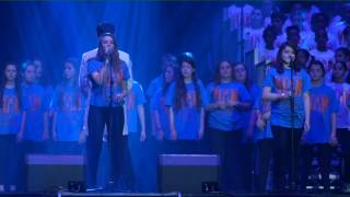 Someone Like You, 5000 Children Sing The Adele Classic