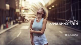 Techno 2016 HANDS UP & Dance Music Mix | Party Remix #5 ★