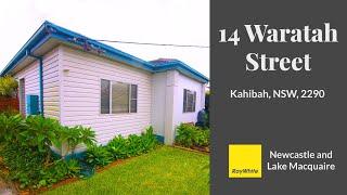 14 Waratah Street Kahibah