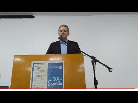 Alberto Almeida - Marque Encontro com Jesus
