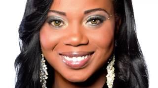 Jaynene Jno Lewis British Virgin Islands Miss Universe 2014 Official Interview