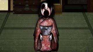 帰巣本能がある日本人形、『444回目のただいま』実況プレイ(4)