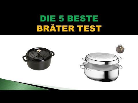 Besten Bräter Test 2018