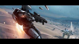 videó Hybrid Wars