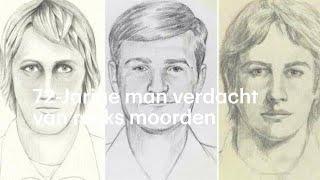 Ex-politieagent aangehouden voor reeks moorden - RTL NIEUWS