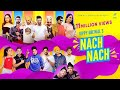 NACH NACH ( Full Video ) Gippy Grewal | Sidhu Moose Wala | Bohemia | Jassie Gill | Humble Music 2020