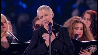 Annie Lennox 03 Lullay Lullay - Concerto di Natale in Vaticano 2017