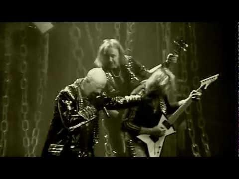 Judas Priest - Night Crawler (Live In St. Petersburg, Russia, 20.04.2012) [Old Movie Version]