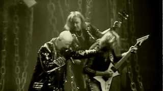 Judas Priest - Night Crawler (Live In St. Petersburg, Russia, 20.04.2012) [Old Movie Version]