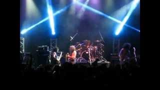 Extremoduro - Puta (vivo)