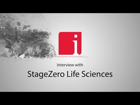StageZero's James Howard-Tripp on diagnosing cancer early ... Thumbnail