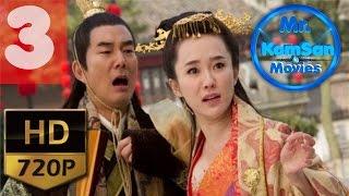 ការផ្សងព្រេងស្តេចវ័យក្មេង វគ្គ៣ ចប់ Adventure Part 3 End Movie Khmer Dubbed