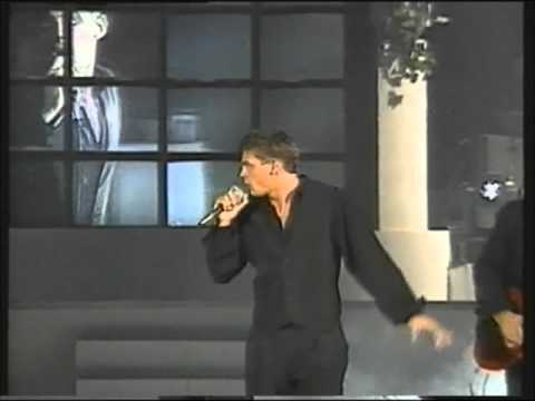 Luis Miguel - Será que no me amas (en vivo) {Premier 1991}