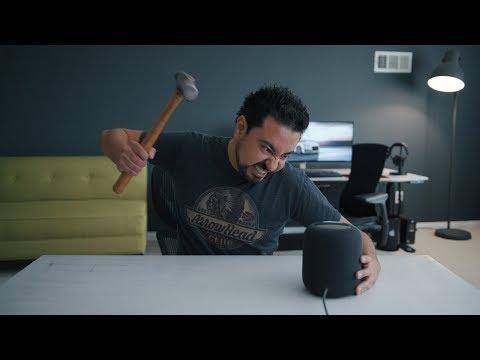 Apple HomePod DON'T BUY IT!!!