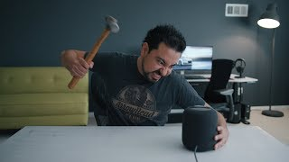 Apple HomePod DON'T BUY IT!!! | Kholo.pk
