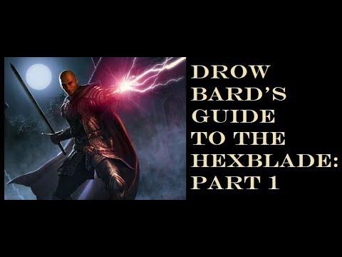 Hexblade все видео по тэгу на igrovoetv online