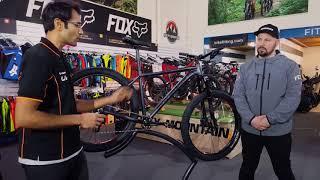 11ecf5ba548 Rocky Mountain Growler 40 2018 Bike Review by Ivanhoe Cycles