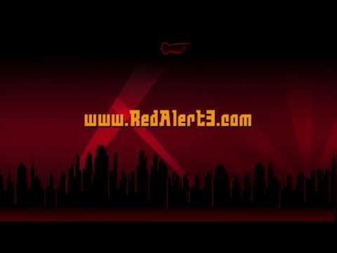 Trailer de Command and Conquer Red Alert 3 Complete Collection