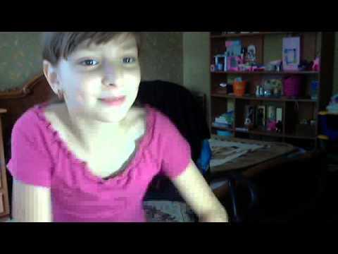 Видео с веб-камеры. Дата: 14 июня 2013г., 11:50.