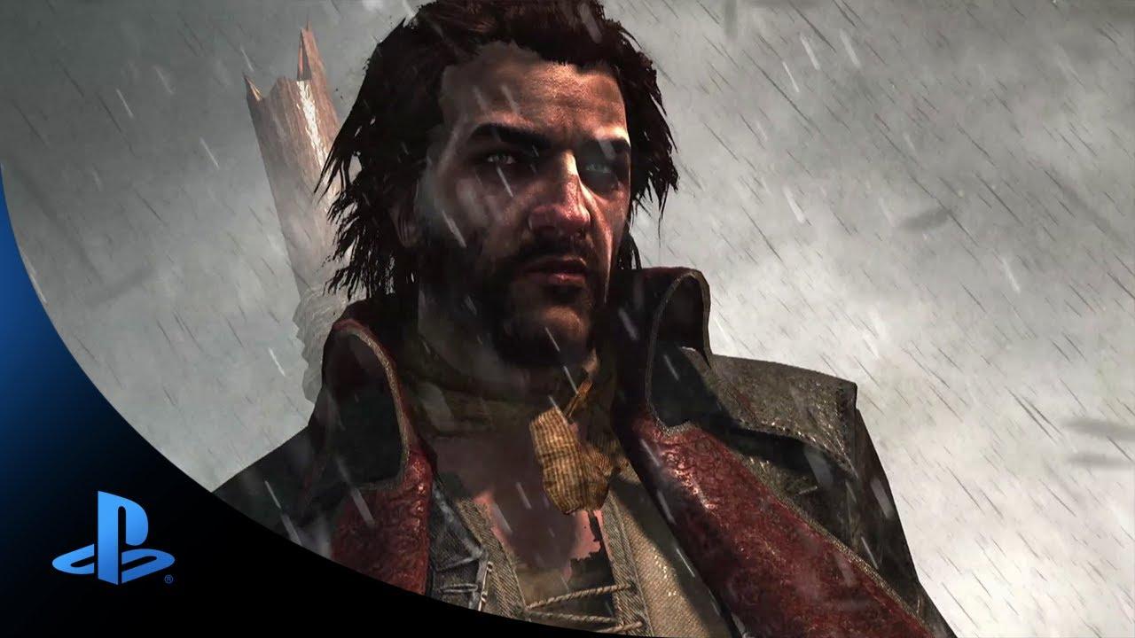 New Assassin's Creed IV Black Flag Trailer: The Heist