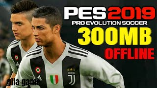download pes 2019 android offline gila game ppsspp - Thủ thuật máy